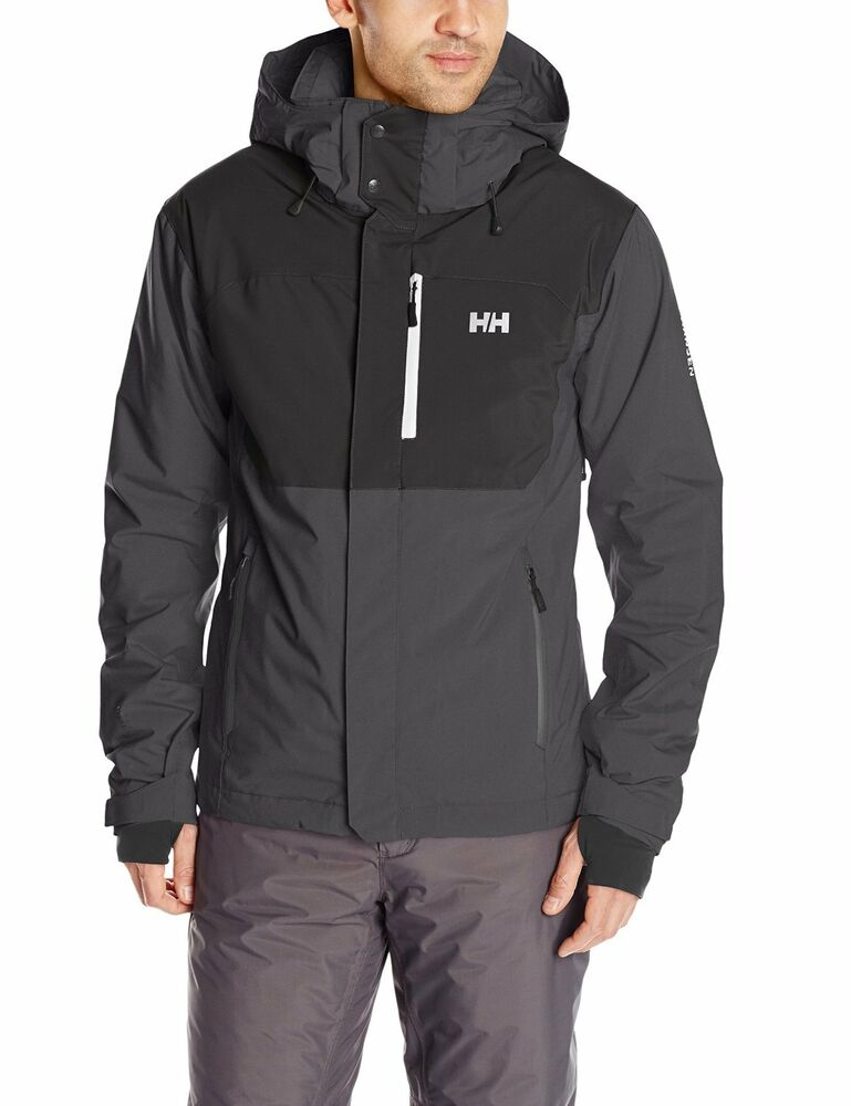 helly hansen jacket express ski winter jacket 350 ebay. Black Bedroom Furniture Sets. Home Design Ideas