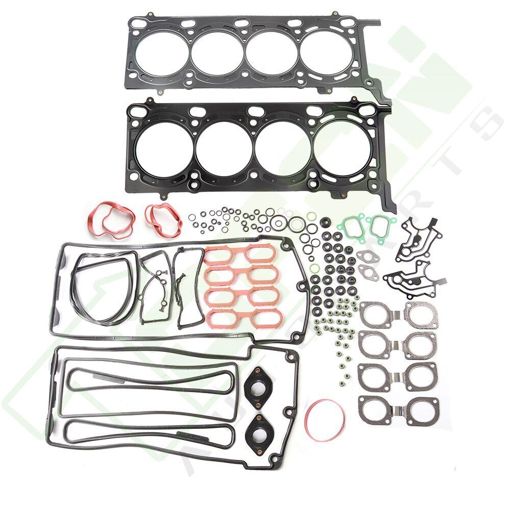 New For Bmw 740i 740il E38 Complete Head Gasket Set 1999