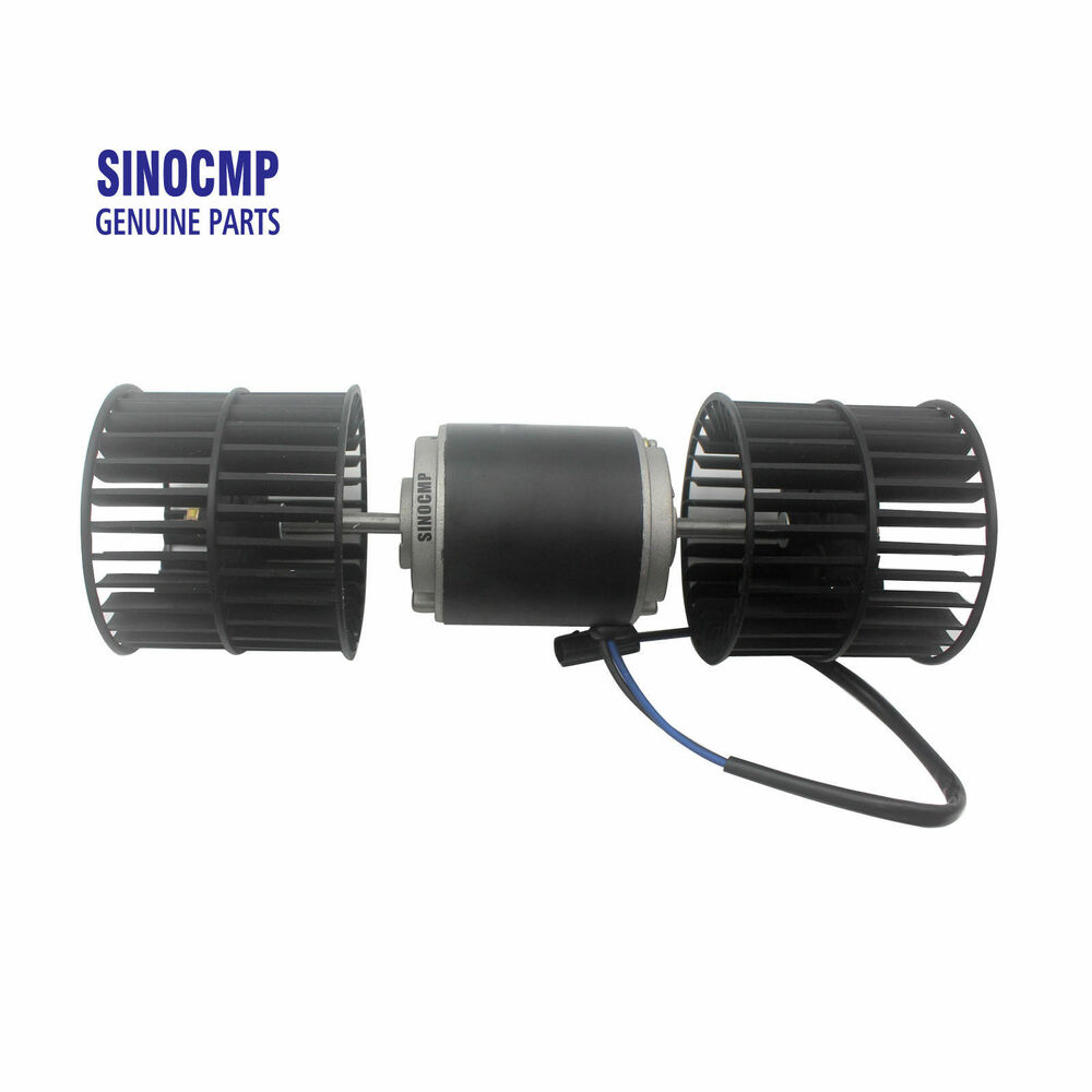 voe 14576774 14514331 blower motor for volvo excavator