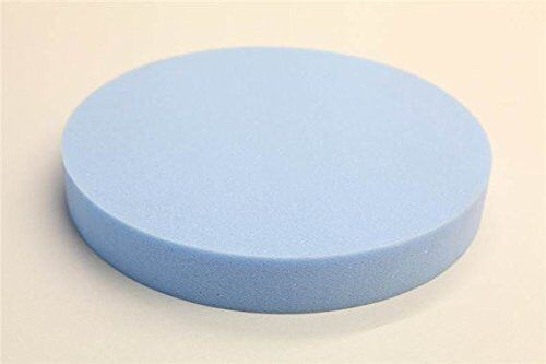 Round Stool Seat Chair Upholstery Foam Pad Cushion 16