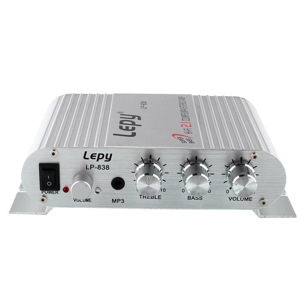 Lowest prices on 50w stereo power amplifier - 50 products found