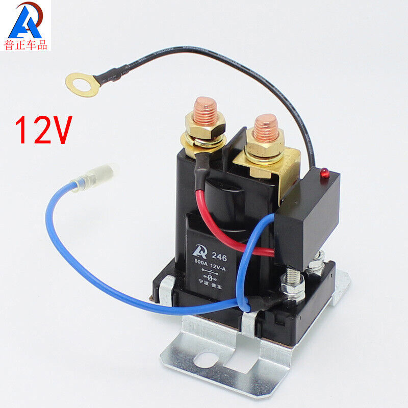 200 amp battery isolator dual battery auto increase. Black Bedroom Furniture Sets. Home Design Ideas