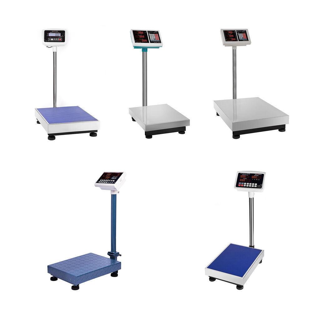 Platform scale industrial heavy duty floor scales counting for Scale floor