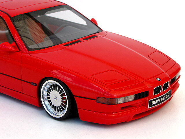 bmw 850 csi 18 zoll alpina alufelgen 1 18 tuning otto ebay. Black Bedroom Furniture Sets. Home Design Ideas