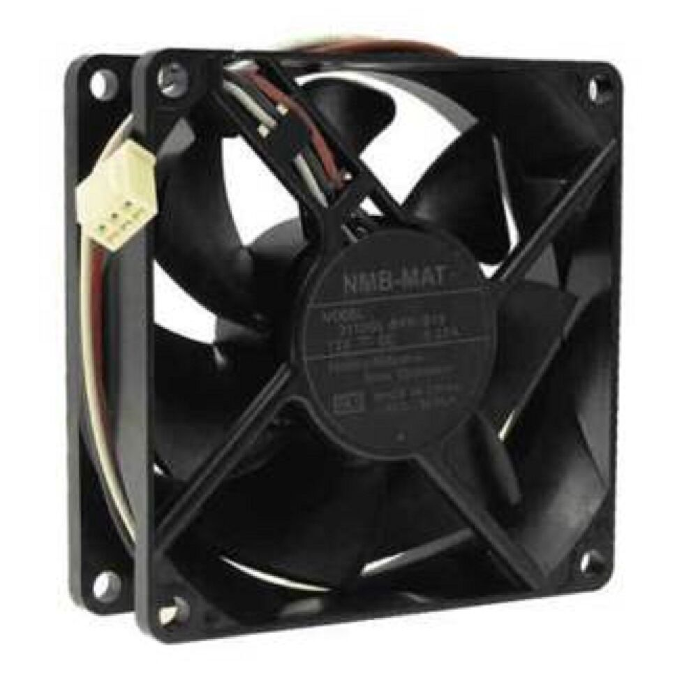 New Sony 3in Cooling Fan Tv Hdtv Lamp Parts Kdf E42a10 Kdf E50a10
