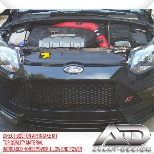 Ford Focus St Cold Air Intake >> For 2013 2017 Ford Focus St 2 0l 2 0 Turbo Af Dynamic Cold Air