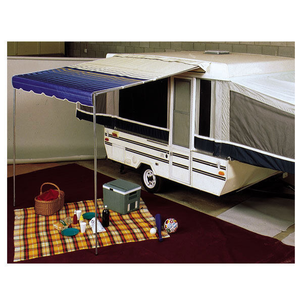 Classic RV Bag Awning Self Contained 10 FT NEW FREE ...