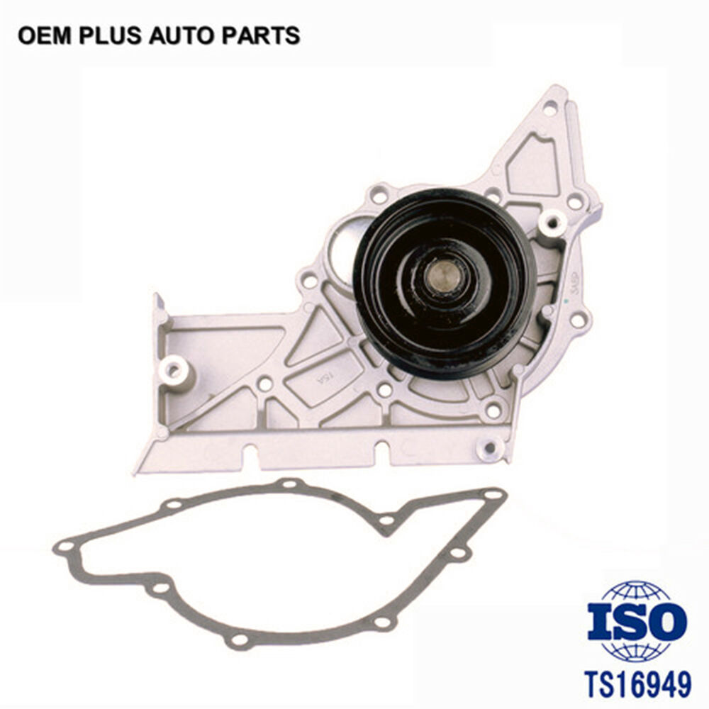 New Water Pump With Gasket For Audi A4 A6 A4 Quattro A6