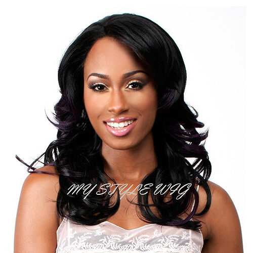 R&B Lace Front Wig Topaz 64