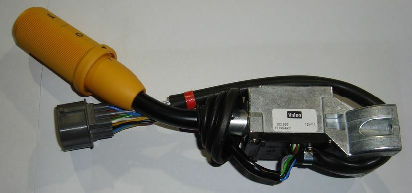 Fork Lift Forward And Reverse Levers : Jcb parts cx forward reverse lever powershift