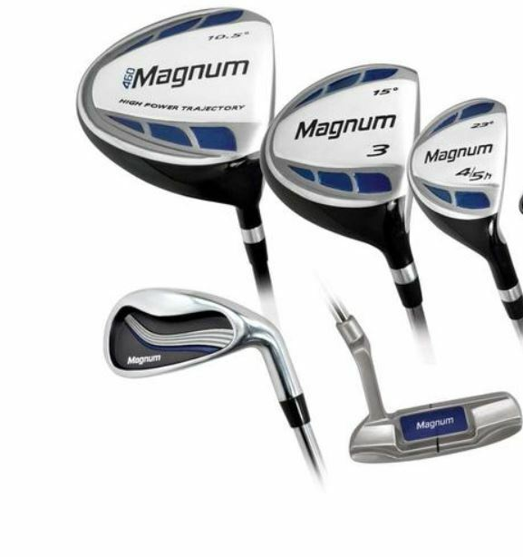 how to build a set of golf clubs