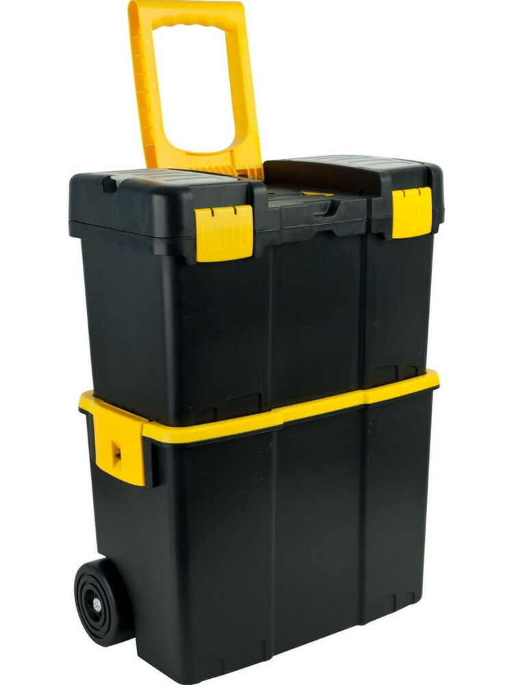 mobile tool box with wheels