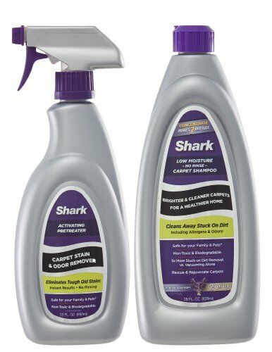 Shark Carpet Cleaner Ebay