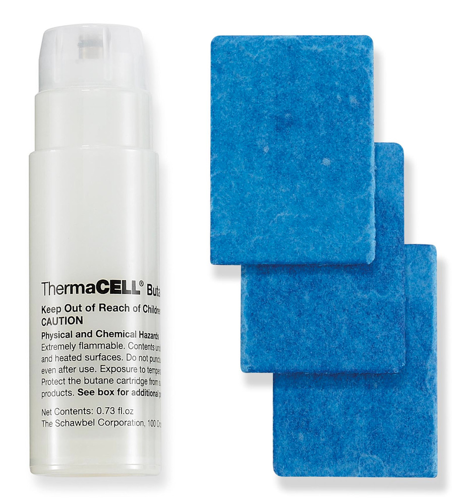 Thermacell Mosquito Repellent Refills 4 Pack 4 Butane