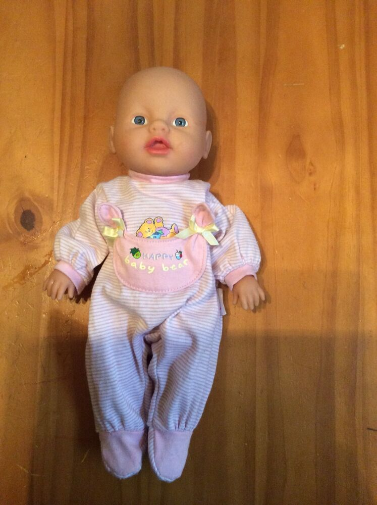 BABY born® Doll | The DOLL that does it ALL! | BABY born®