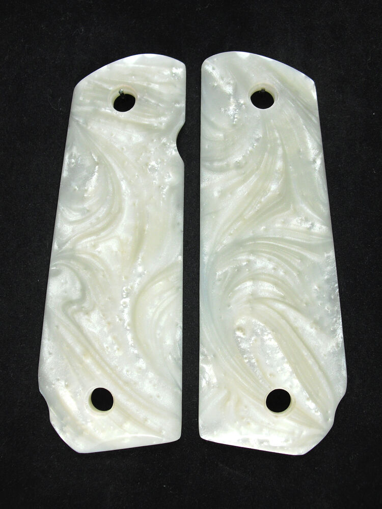 Galerry 1911 pearl grips