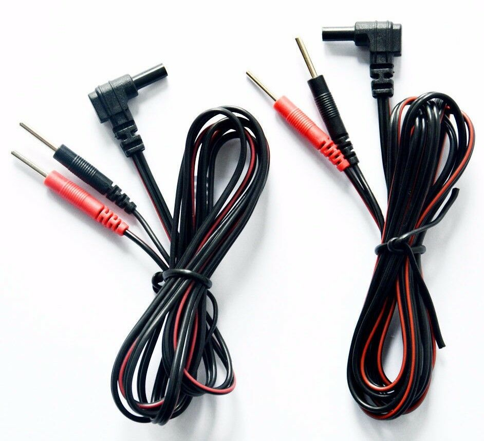 Replacement cable leads tens mm pin