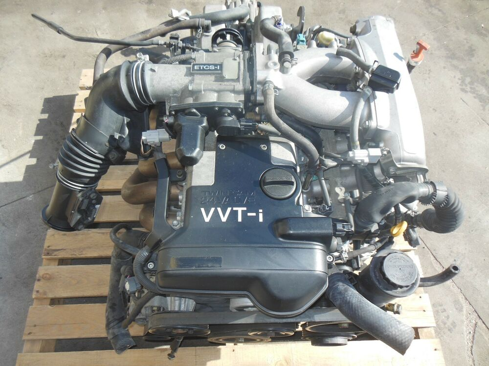 is300 2jz engine in a  is300  free engine image for user