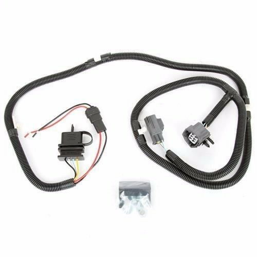Smittybilt Towing Wiring Harness 2007