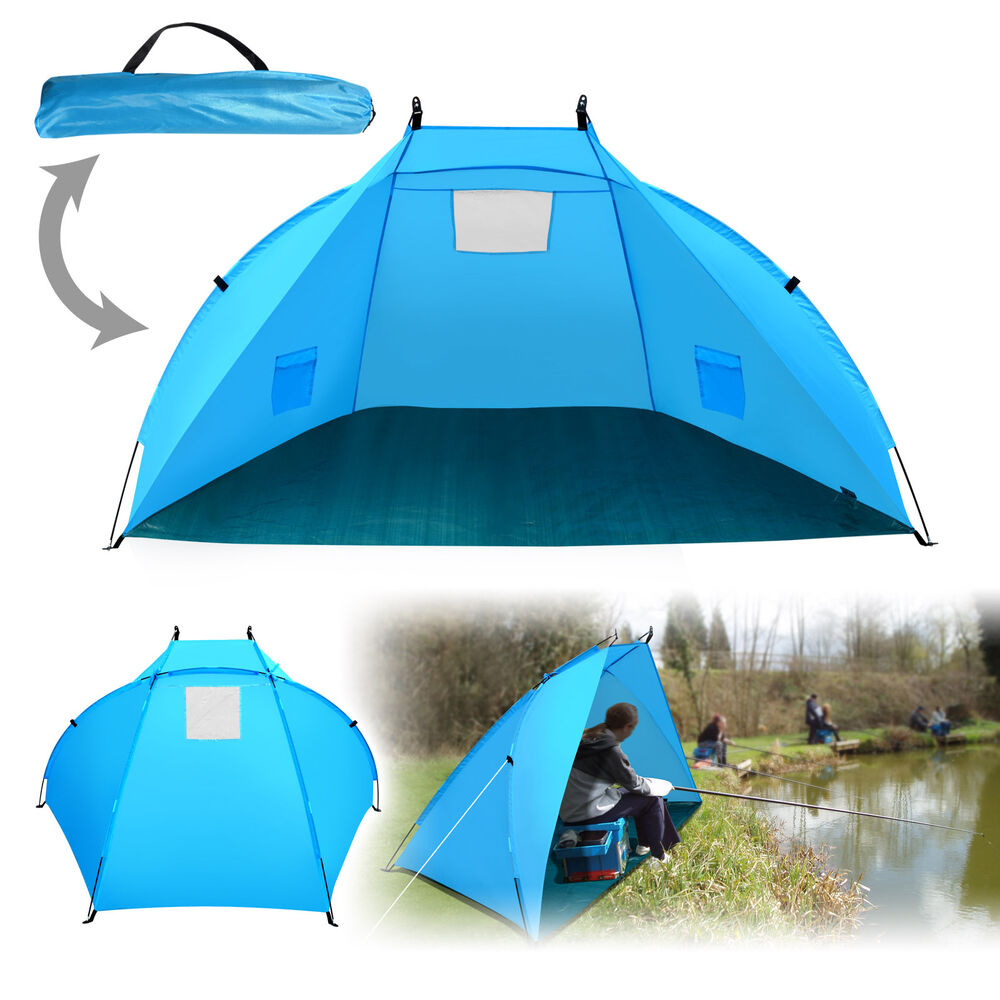 Portable Fishing Camping Hiking Travelling Beach Shelter