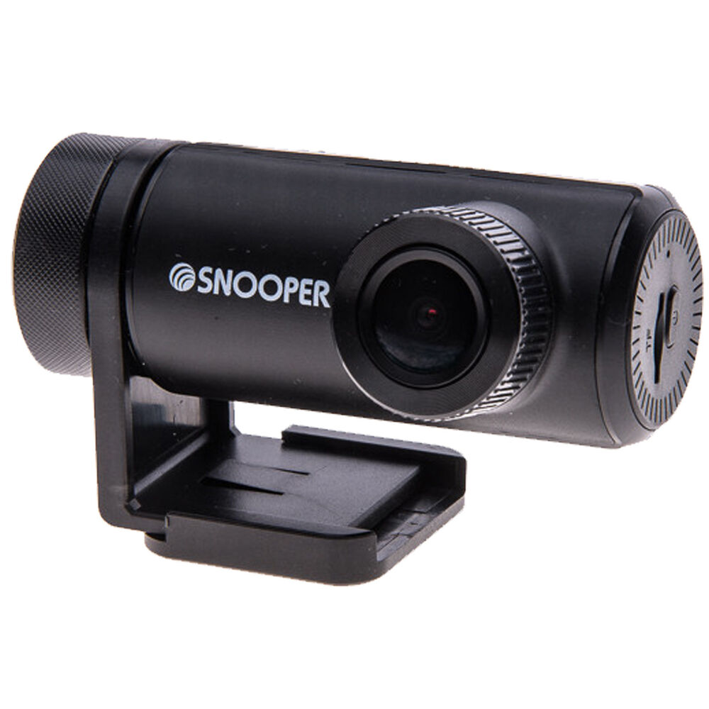 snooper dvr 1hd mini hd car dash cam action camera gps 8gb sd card included ebay. Black Bedroom Furniture Sets. Home Design Ideas