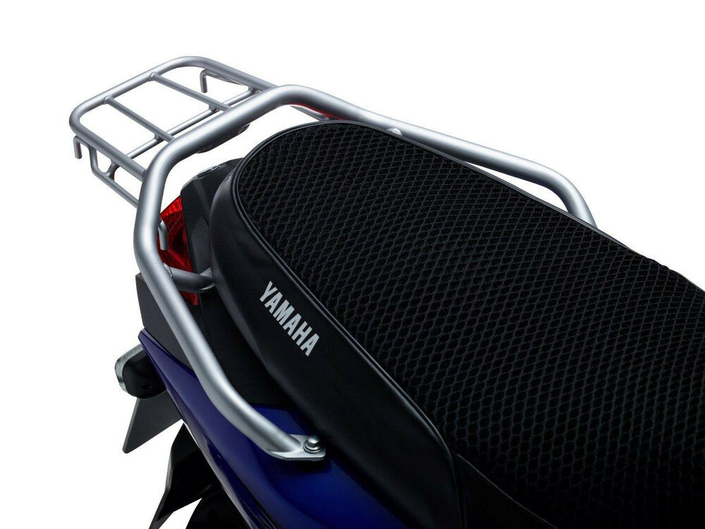 Yamaha genuine cool mesh seat cover for zuma 125 2016 ebay for Yamaha zuma scooter cover