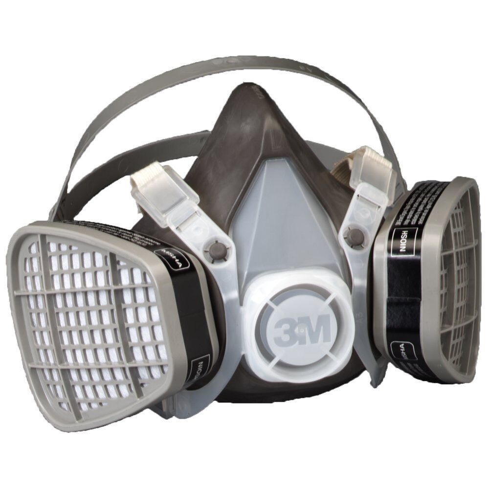 Disposable Respirator For Spray Painting