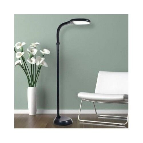 Sun Light 60 Quot Floor Lamp Output Light Therapy Seasonal