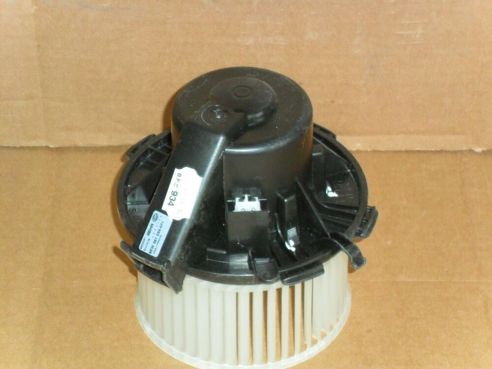Air Blower Accessories : New blower motor assembly  dodge freightliner