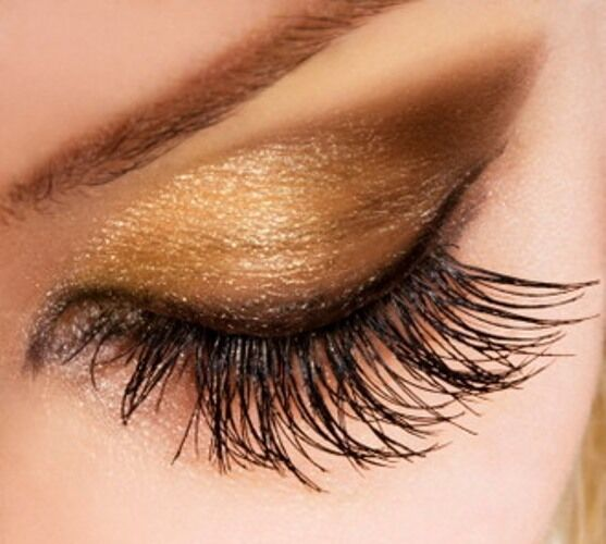 how to make my eyelashes grow thicker and longer