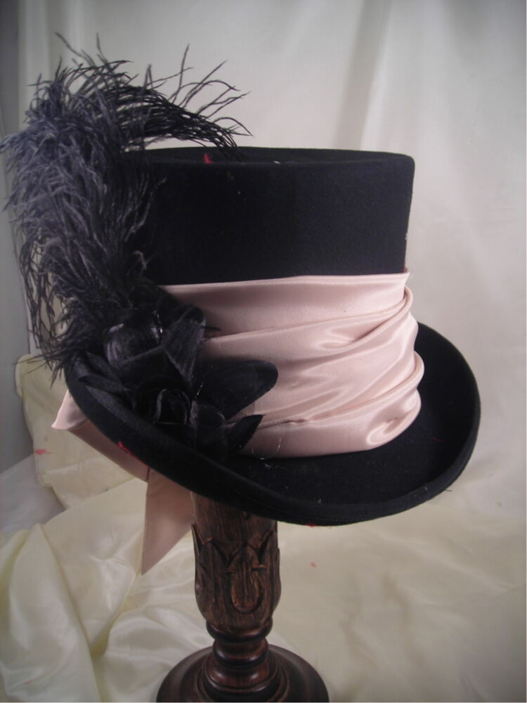 how to make victorian hats - photo #39