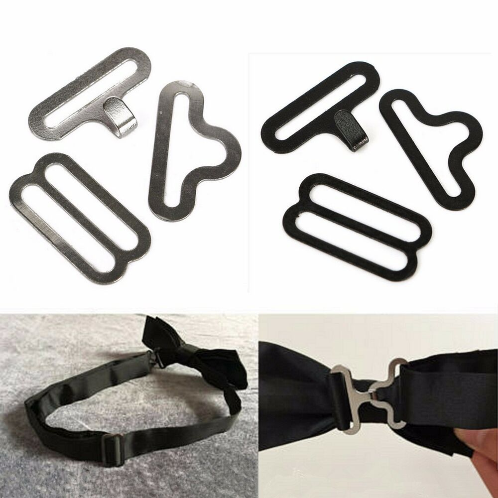 bow tie clips how to use