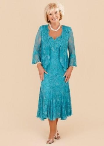 Plus Size Chiffon Formal Mother Of The Brideampgroom Free Jacket Wedding Dress