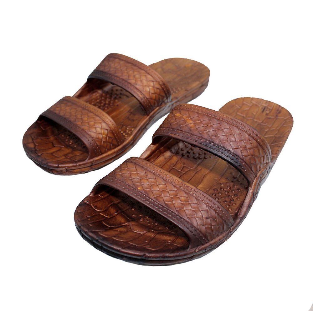hawaii slippers - 28 images - classic brown pali hawaii ...
