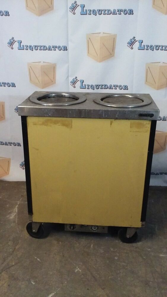 Used Plate Warmer ~ Plate warmer and dispenser used ebay
