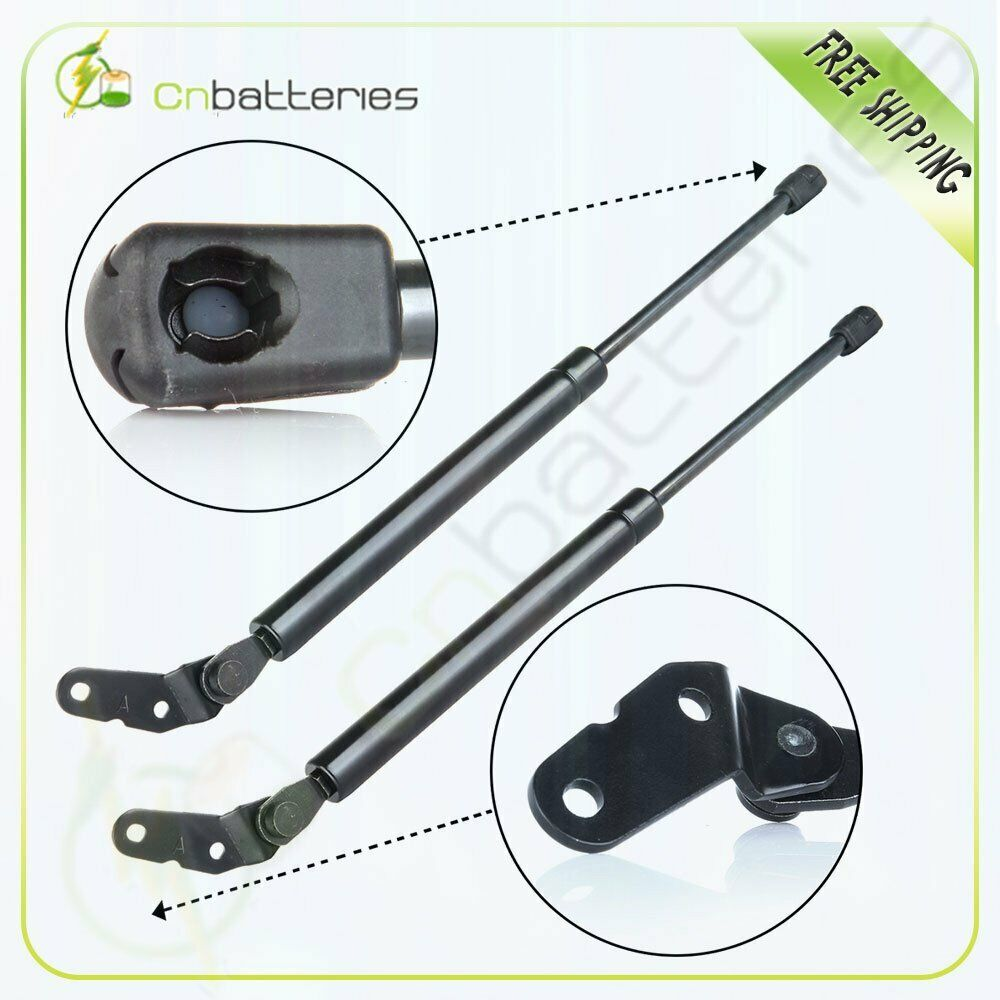 Toyota Celica 1995 1998 Excel G Struts: Qty (2) 6146 Rear Hatch Lift Supports Struts Shocks For