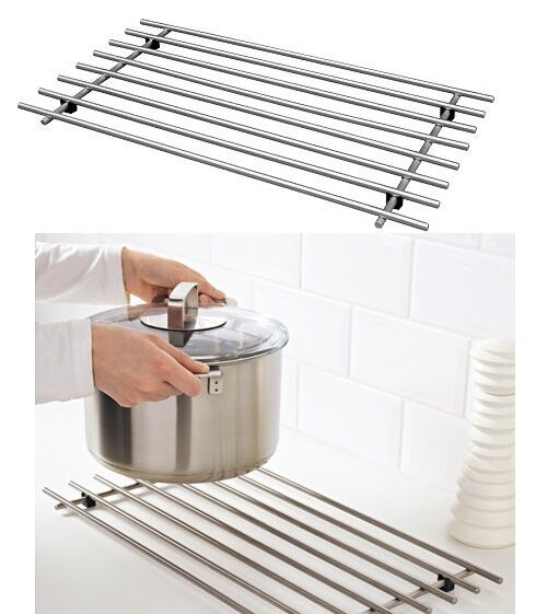 Ikea Trivets Kitchen