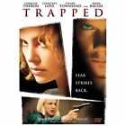 Trapped (DVD, 2002)