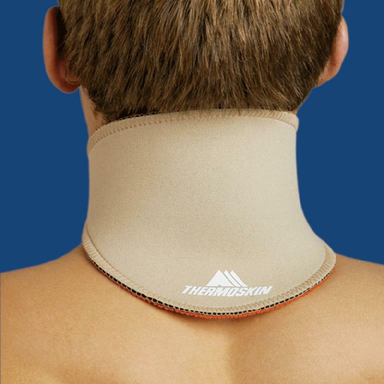 Thermoskin Cervical Neck Wrap Support Torticollis Ebay
