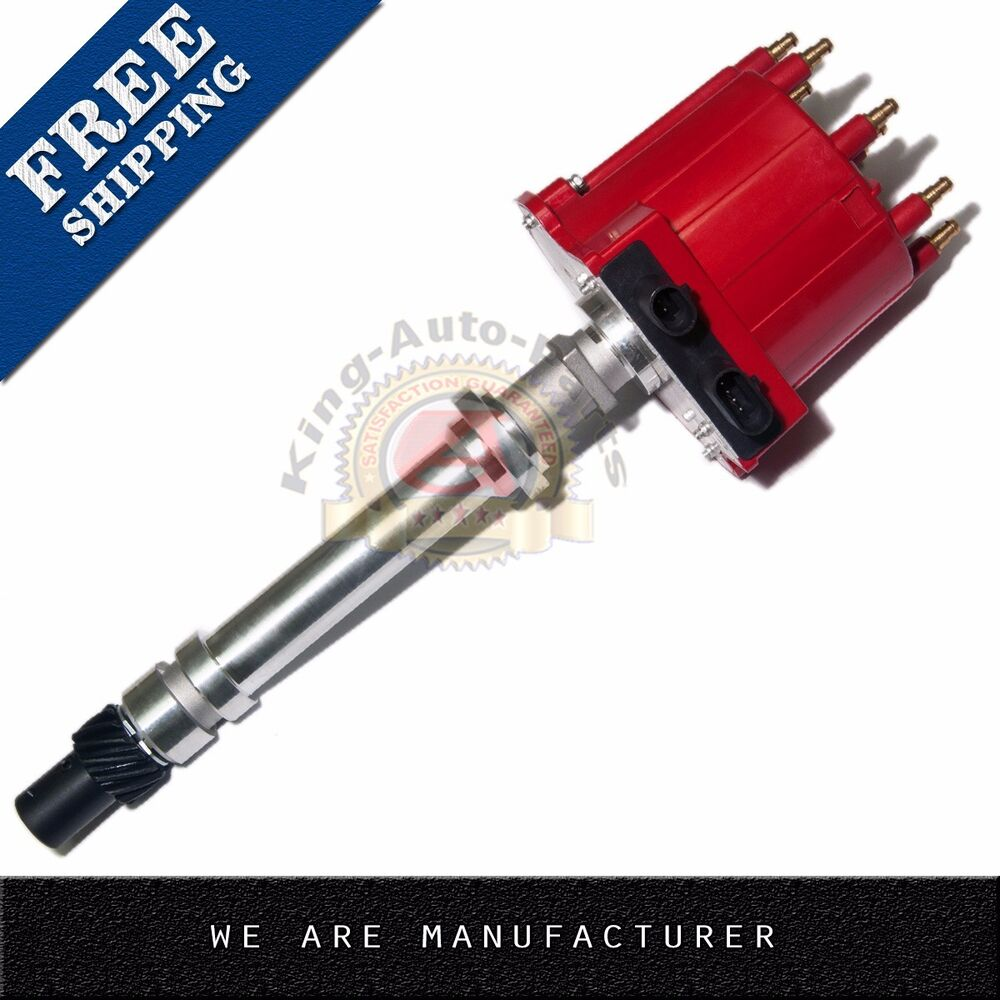 Ignition Distributor For Chevy GM 350 5.7L EFI TBI TPI