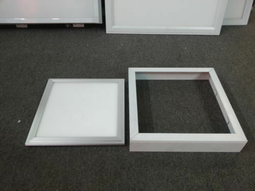 Led Panel Light Ceiling Frame Kit Ebay