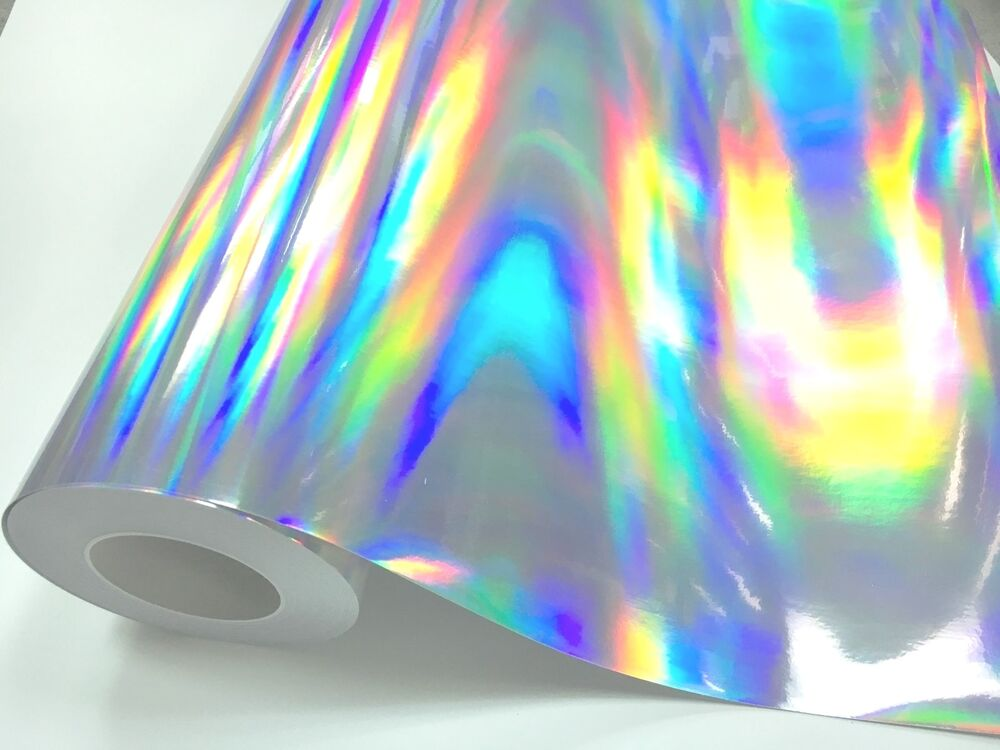 12 x 4 39 ft silver holographic craft hobby cutting for Crafts that sell on ebay
