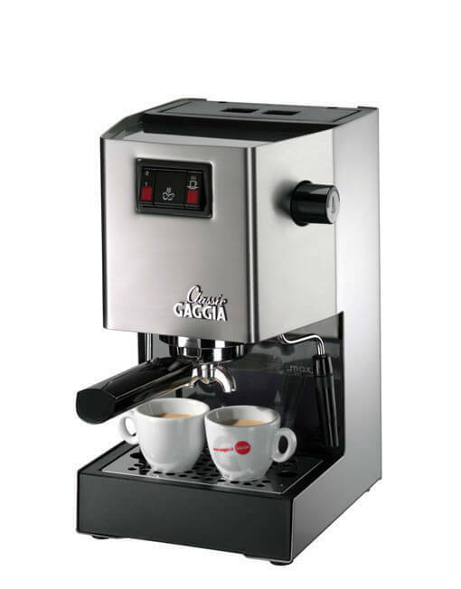 Gaggia Classic Coffee Machine Brand New Ebay