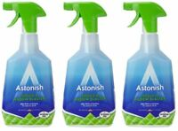 ASTONISH MOULD & MILDEW REMOVER TRIGGER SPRAY 750ML NEW