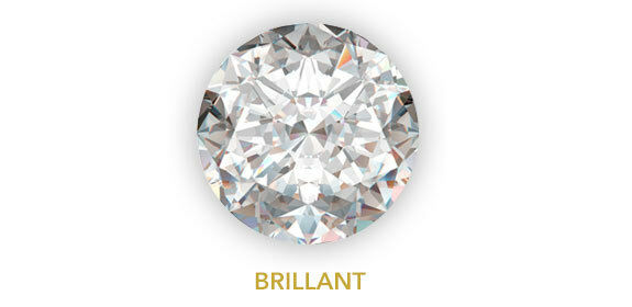 Diamant rond - VS/E - 0.50ct - EXCEPTIONNEL !!!!!