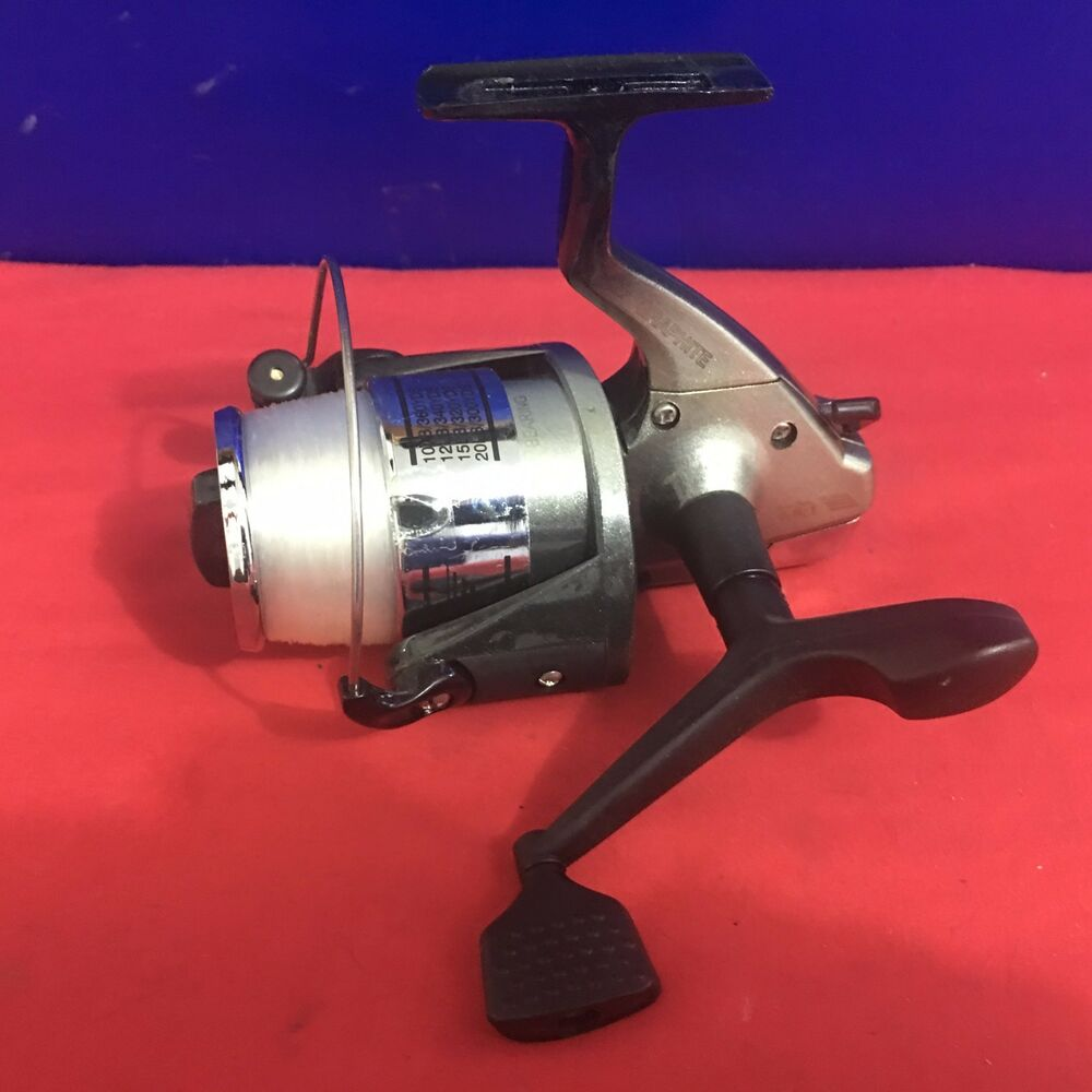 Master 650 gr spinning fishing reel ebay for Ebay fishing reels