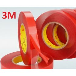 Kyпить ***33 FEET*** 3M VHB 4905 Double Sided Mounting Tape Transparent Clear Car Auto на еВаy.соm
