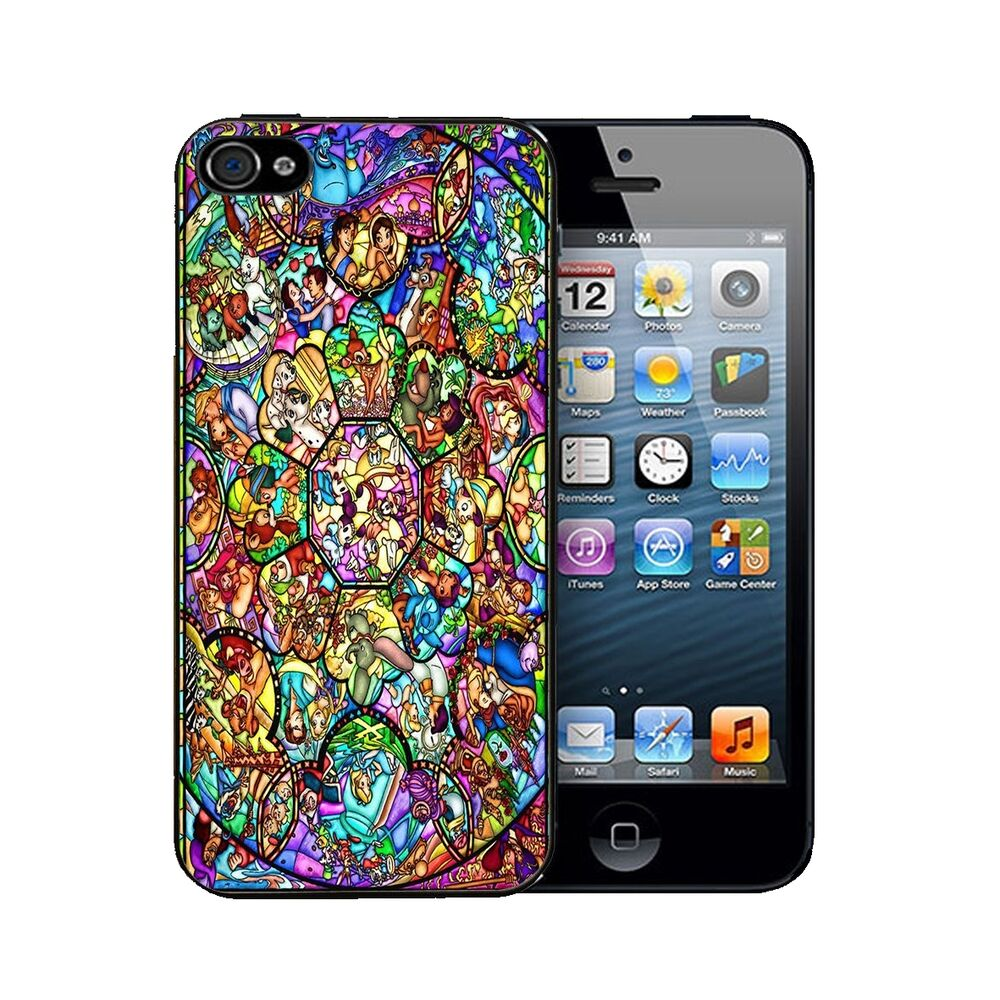 disney iphone 5c cases disney colour princess character cover phone 13997