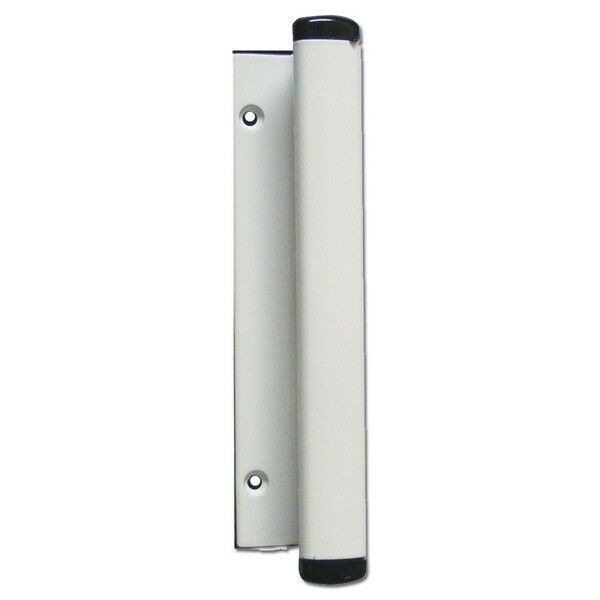 Sliding Glass Patio Door Handle Pull White Interior Or Exterior New Ebay