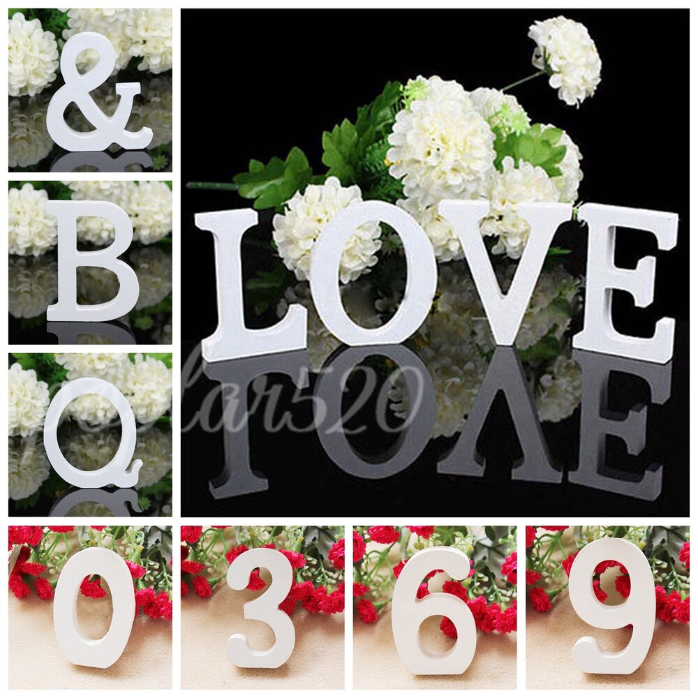 3d wooden wood diy alphabet letters number wall hanging for Alphabet decoration